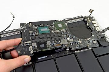 Advanced Micro Soldering