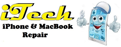 iTech iPhone & MacBook Repair